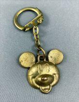 Mickey a- Promotional Keychain (1960\'s) - Mickey Magazine
