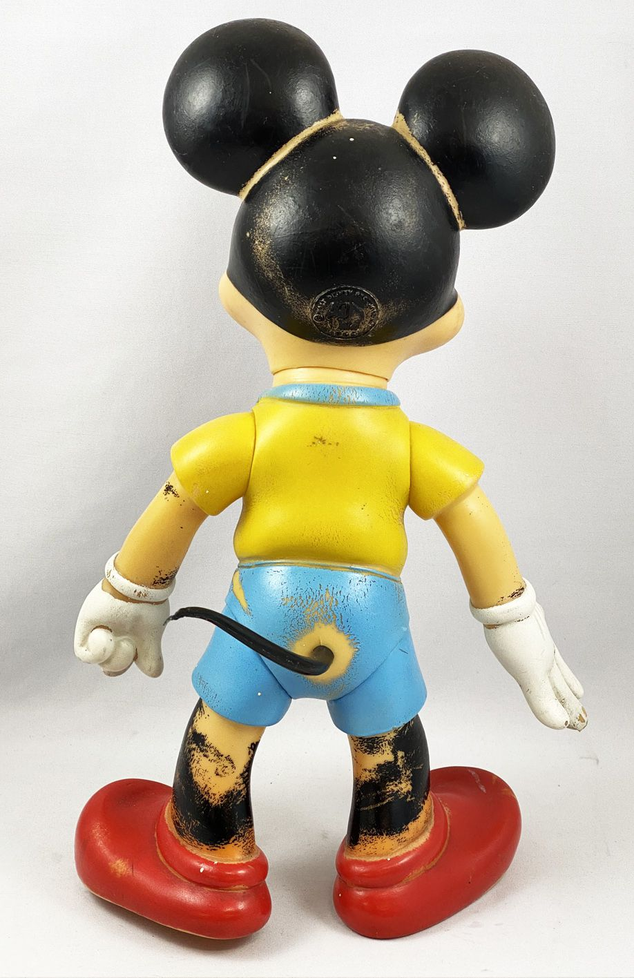 Mickey and friends - 14inch Squeeze Ledra - Mickey