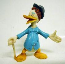 Mickey and friends - Heimo PVC Figure - Gladstone Grander  #2