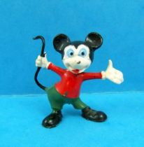 Mickey and friends - Heimo PVC Figure - Mickey #2