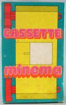 Mickey and Friends - Meccano France 42604 - Minema Tape Mickey & Donald to the Sea MIB