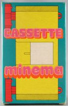 Mickey and Friends - Meccano France 42608 - Minema Tape Donald King of Sportsmen MIB