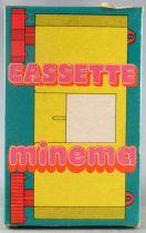 Mickey and Friends - Meccano France 42609 - Minema Tape Mickey & Goofy Garage Owner MIB