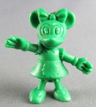 Mickey and friends - Monocolor Plastic Figure - Minnie