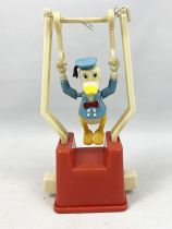 Mickey and friends - Tricky Trapeze Push-up Gabriel Inc. 1975 - Mickey