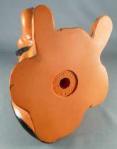 Mickey et ses amis - Figurine de Jardin Plastique Celloplast - Pluto 26 cm