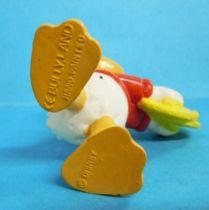 Mickey et ses amis - Figurine PVC Bully 1988 - Riri