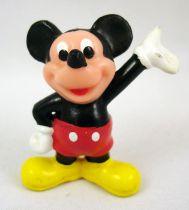 Mickey et ses amis - Figurine PVC Disney - Mickey