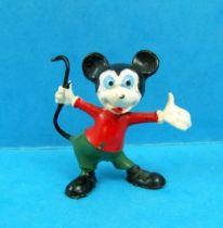 Mickey et ses amis - Figurine PVC Heimo - Mickey #2