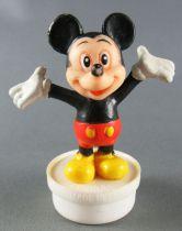 Mickey et ses amis - Figurine PVC Nestlé Smarties - Mickey