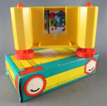 Mickey et ses amis - Meccano France 42601 - Cassette Minema Mickey & Donald à la fête foraine Neuf Boite