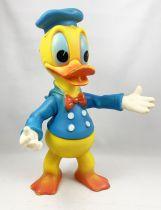 Mickey et ses amis - Pouet Delacoste 30cm - Donald Duck