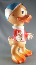 Mickey et ses amis - Pouet Ledra 25cm - Fifi Maillot Rouge
