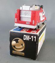 Mickey et ses amis - Véhicule Die-cast Takara Tomy DM-11 - Le Camion Pompier de Mickey Disney Motors