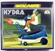 Micronauts - Hydra - Mego Pin Pin Toys