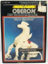 Micronauts - Oberon (loose avec boite) - Mego Pin Pin Toys