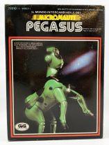 Micronauts - Pegasus - Mego GIG