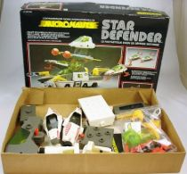 Micronauts - Star Defender - Mego Pin Pin Toys (2)