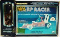 Micronauts - Warp Racer