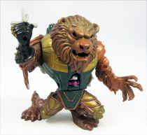 Mighty Max - Battle Max Warriors - Battle Conqueror (loose)