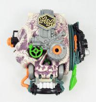 Mighty Max - Doom Zones - The Cyberskull (loose)
