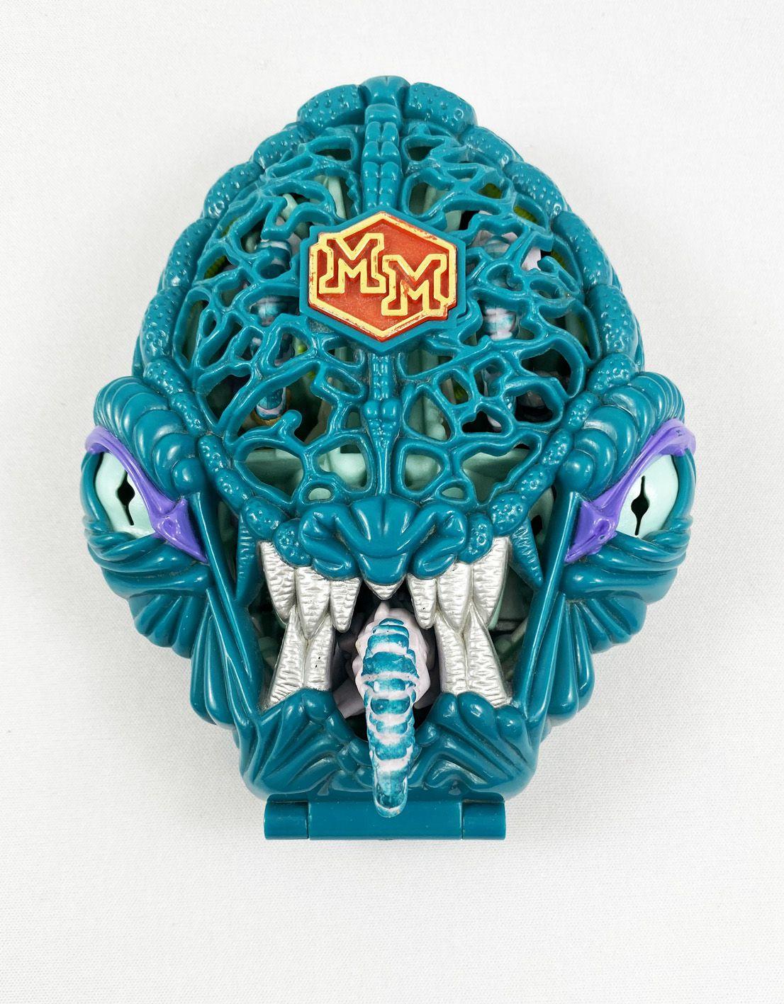 Mighty Max - Doom Zones - The Ice Alien (loose)