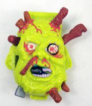 Mighty Max - Horror Heads - Ax Man (loose)