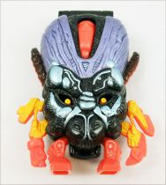 Mighty Max - Horror Heads - Beetlebrow (loose)