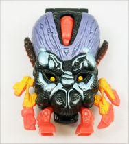 Mighty Max - Horror Heads - Beetlebrow (loose)