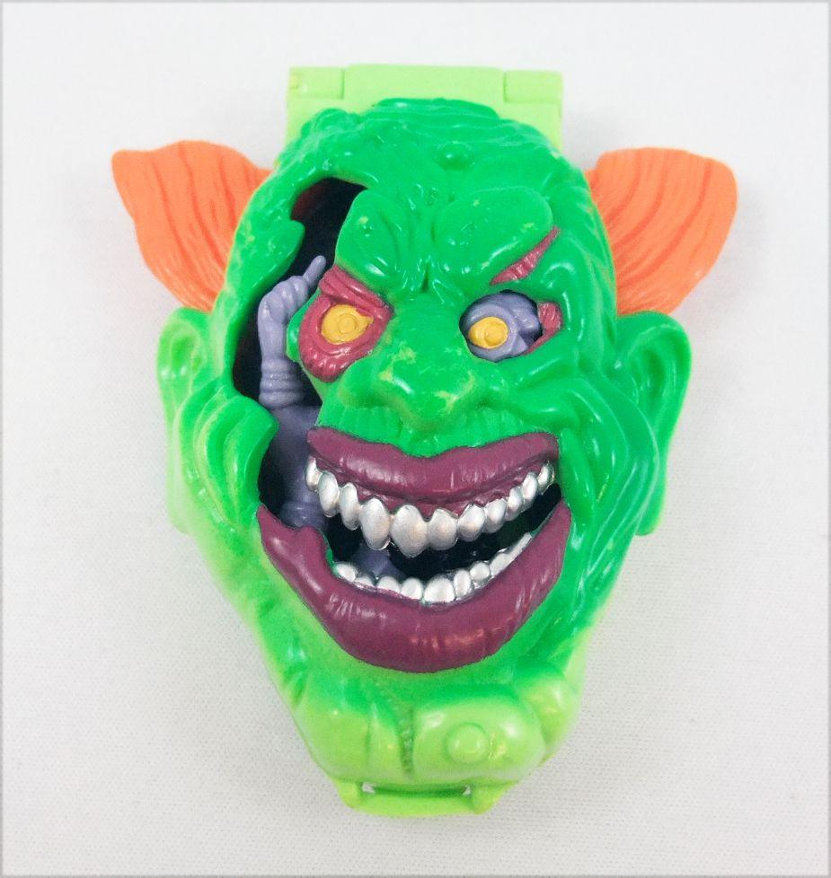 Mighty Max - Horror Heads - Freako (loose)