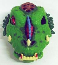 Mighty Max - Horror Heads - Kronosaur (loose)