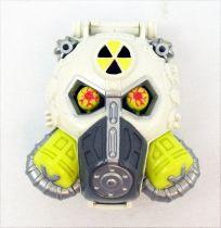 Mighty Max - Horror Heads - Nuke Ranger (loose)