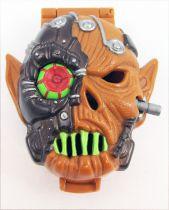 Mighty Max - Horror Heads - Skull Warrior (loose)