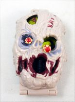 Mighty Max - Horror Heads - Zomboid (loose)