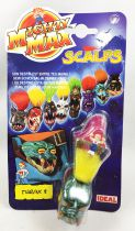 Mighty Max - Scalps - Thrax 9
