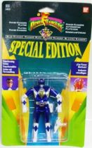 Mighty Morphin Power Ranger - Automorphin Platinum Blue Ranger