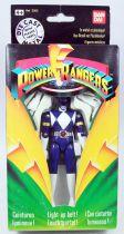 Mighty Morphin Power Ranger - Blue Ranger (with light up belt)