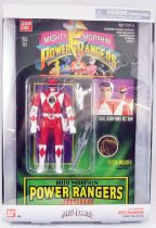 Mighty Morphin Power Rangers - Automorphin Ranger Rouge Jason (Legacy Collection)