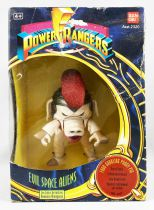Mighty Morphin Power Rangers - Bandai - Evil Space Aliens : Food Gobbling Pudgy Pig