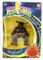 Mighty Morphin Power Rangers - Bandai - Evil Space Aliens : Slicing Horns Stag Beetle