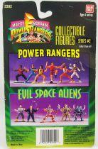 Mighty Morphin Power Rangers - Figurine PVC - Jason Lee Scott