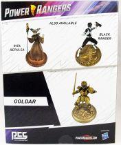Mighty Morphin Power Rangers - PCS - Goldar 1/8 scale PVC Statue