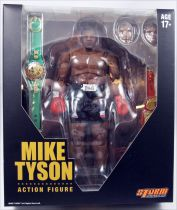 "Mike Tyson - 7"" Action Figure - Storm Collectibles"