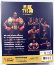 """Mike Tyson - 7\"""" Action Figure - Storm Collectibles"""