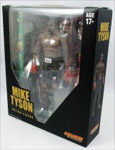Mike Tyson - Figurine articulée 17cm - Storm Collectibles