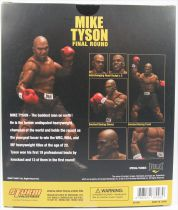 """Mike Tyson \""""Final Round\"""" - 7\"""" Action Figure - Storm Collectibles"""