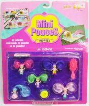 Mini Pouces - Poupées : Les Ecolières