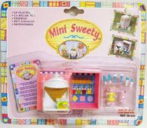 Mini Sweety - Ideal - Le Glacier