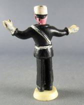 Minialuxe - Agent Circulation Police Policier Tour de France