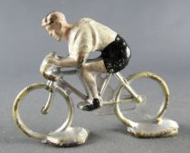 Minialuxe - Cyclist (plastic) - White Team